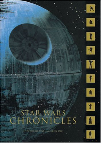 Star Wars: Chronicles