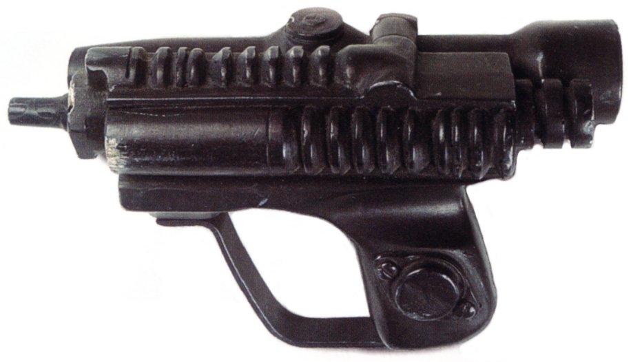 Pistolet blaster de Scout trooper