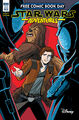 Star Wars Adventures Free Comic Book Day 2018