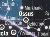 Ossus