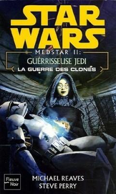 Guérisseuse Jedi