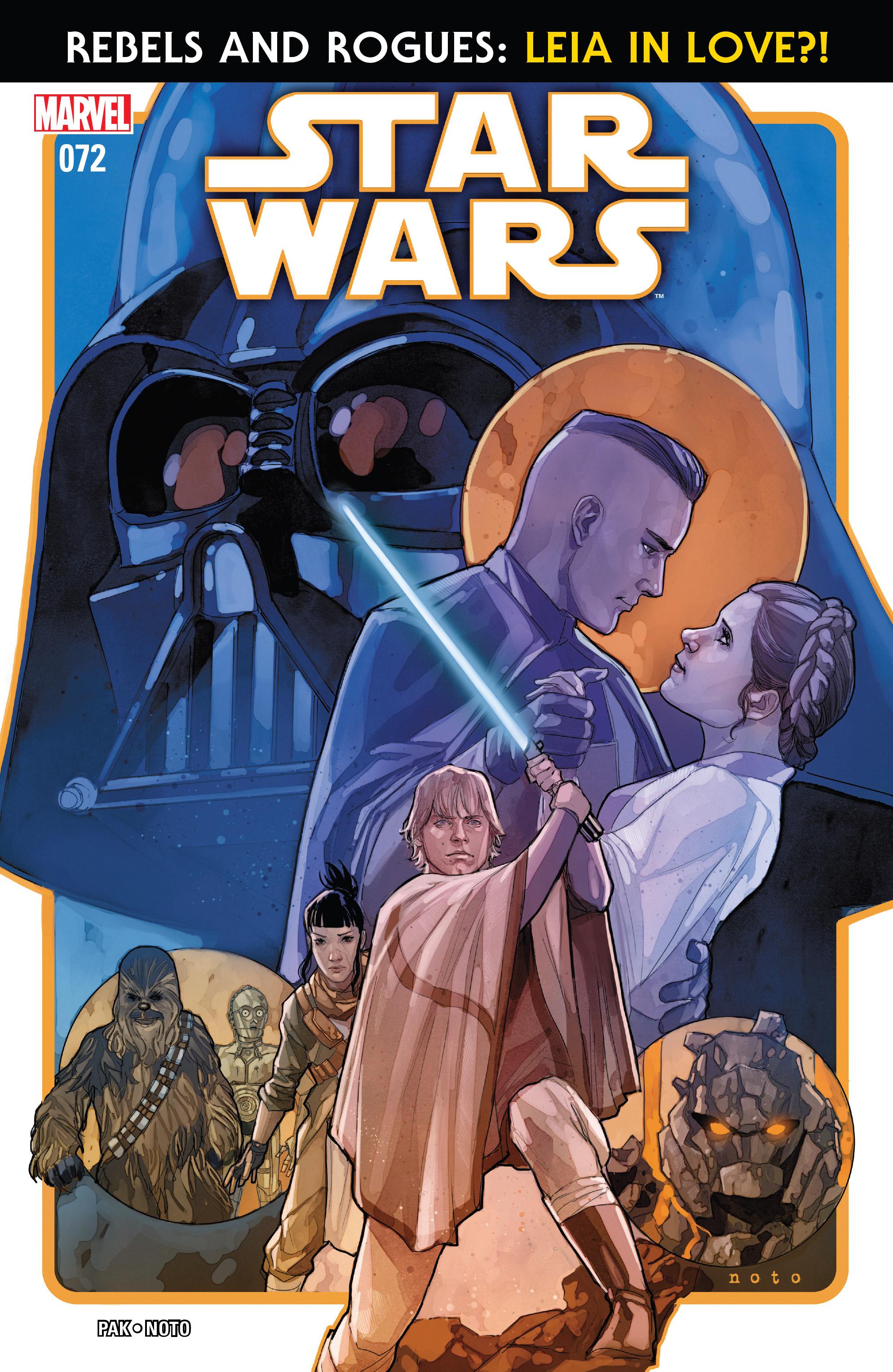 Star Wars 72: Rebelles et renégats 5