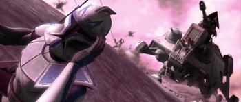 Bataille de Teth