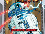Star Wars Aventures Tome 5