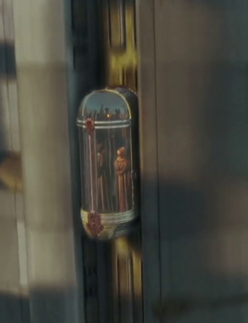 Turbo-ascenseur