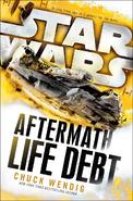 Aftermath Life Debt
