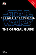 The Rise of Skywalker Official Guide