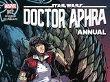 Docteur Aphra Annuel 2