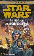 Le mariage de la princesse Leia - 1221
