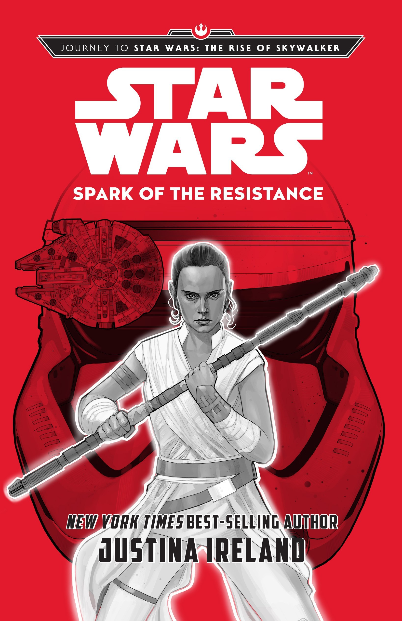 Spark of the Resistance