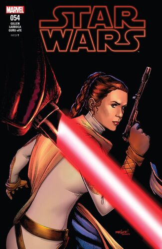 Star Wars 54: La Mort de l'Espoir 5