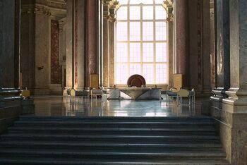 Salle du trône (Palais de Theed)