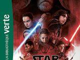 Star Wars épisode VIII : Les Derniers Jedi (roman jeunesse)