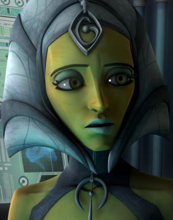 Jedi Consulaire