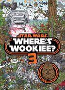 Star Wars: Où se cache Chewbacca? 3