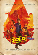 Solo – The Official Collector's Edition