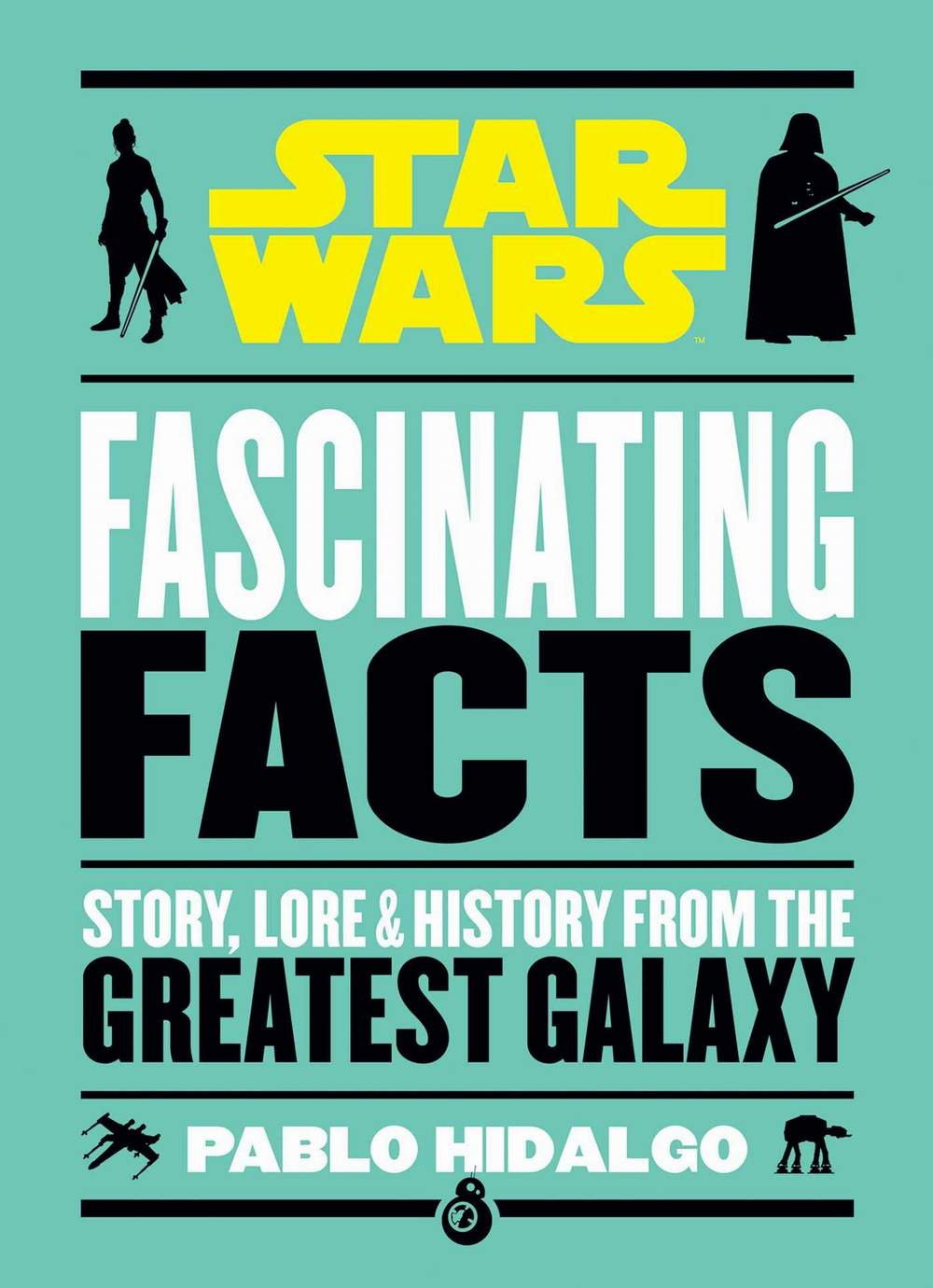 Star Wars: Fascinating Facts