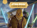 The High Republic: The Great Jedi Rescue