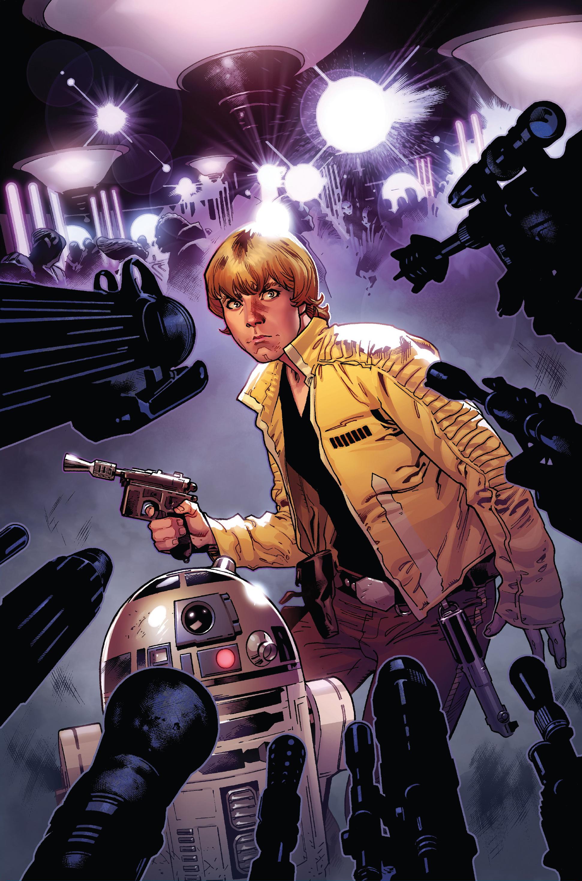 Star Wars: Épreuve de Force sur Nar Shaddaa