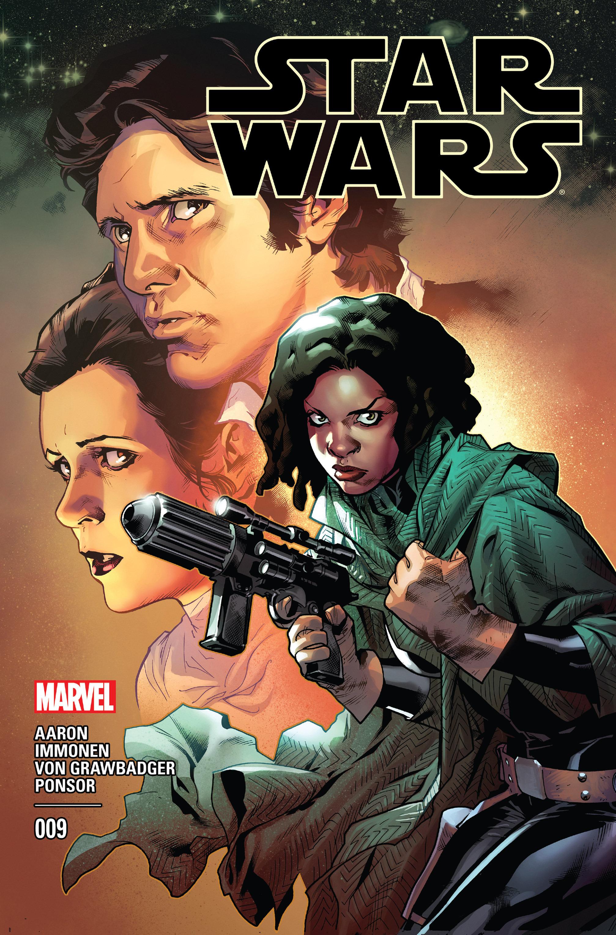 Star Wars 9: Épreuve de Force sur Nar Shaddaa 2