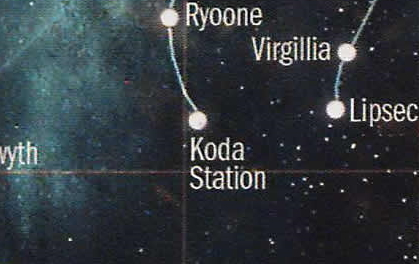 Station Koda