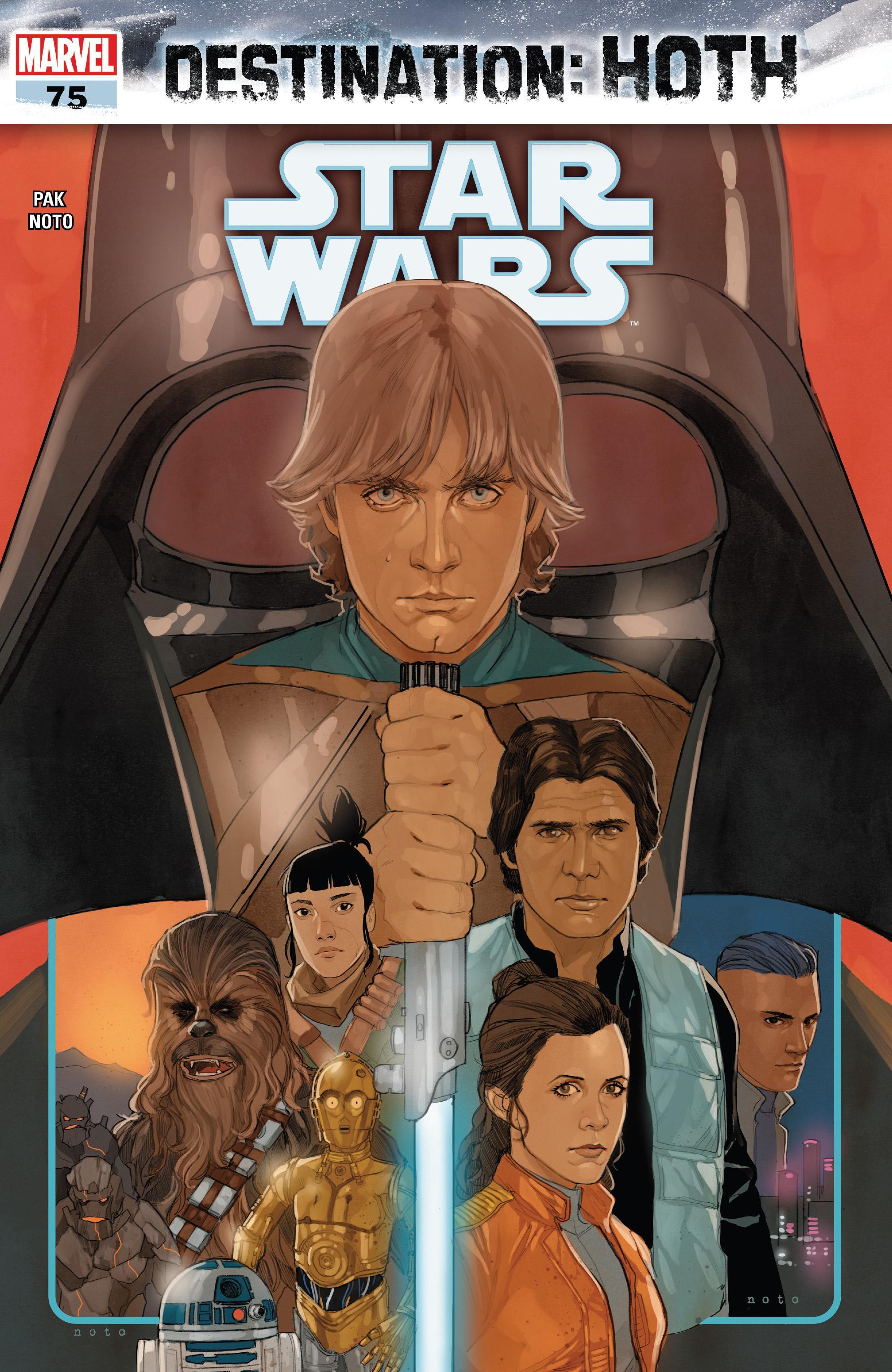 Star Wars 75: Rebelles et renégats 8