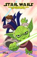 Star Wars Adventures Volume 8