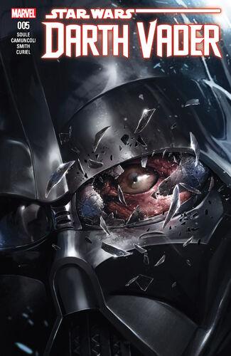 Dark Vador: Seigneur Noir des Sith 5: L'Élu 5