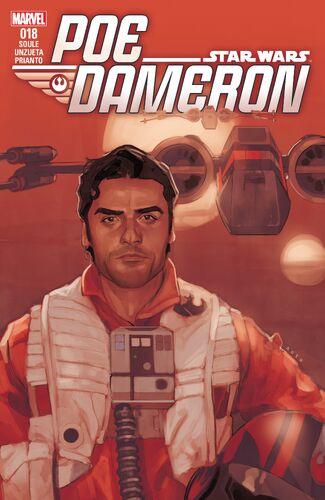 Poe Dameron 18: Histoires de Guerre 2