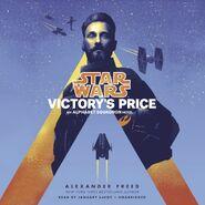 Victory's Price (livre audio)
