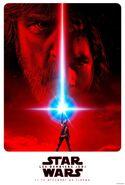 Les Derniers Jedi Affiche