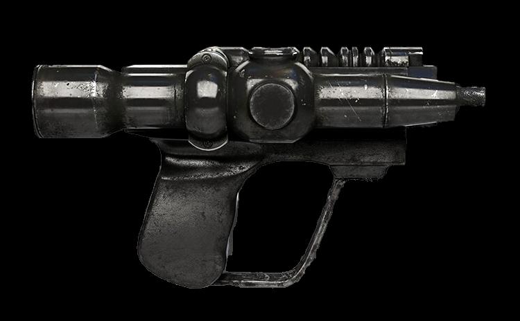 Blaster EC-17