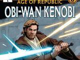 L'Ère de la République : Obi-Wan Kenobi 1