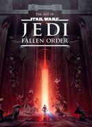 The Art of Star Wars Jedi Fallen Order