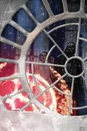 Poe Dameron 16 Star Wars 40th