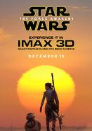 TFA IMAX3D Poster