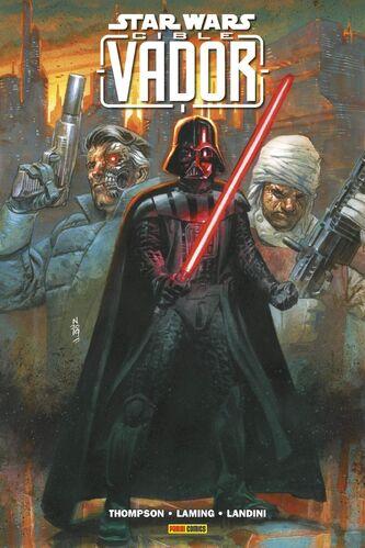 Star Wars : Cible — Vador