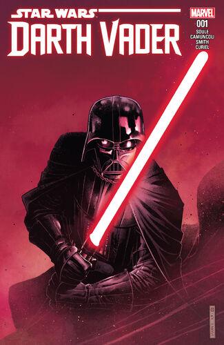 Dark Vador : Le Seigneur Noir des Sith 1 : L'Élu 1