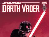 Dark Vador: Seigneur Noir des Sith 1: L'Élu 1