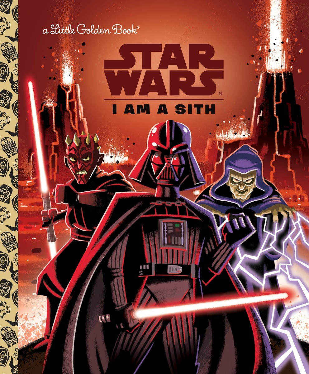 Star Wars : Je suis un Sith