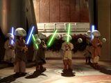 Arts Jedi