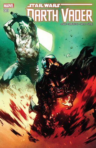 Dark Vador: Seigneur Noir des Sith 3: L'Élu 3