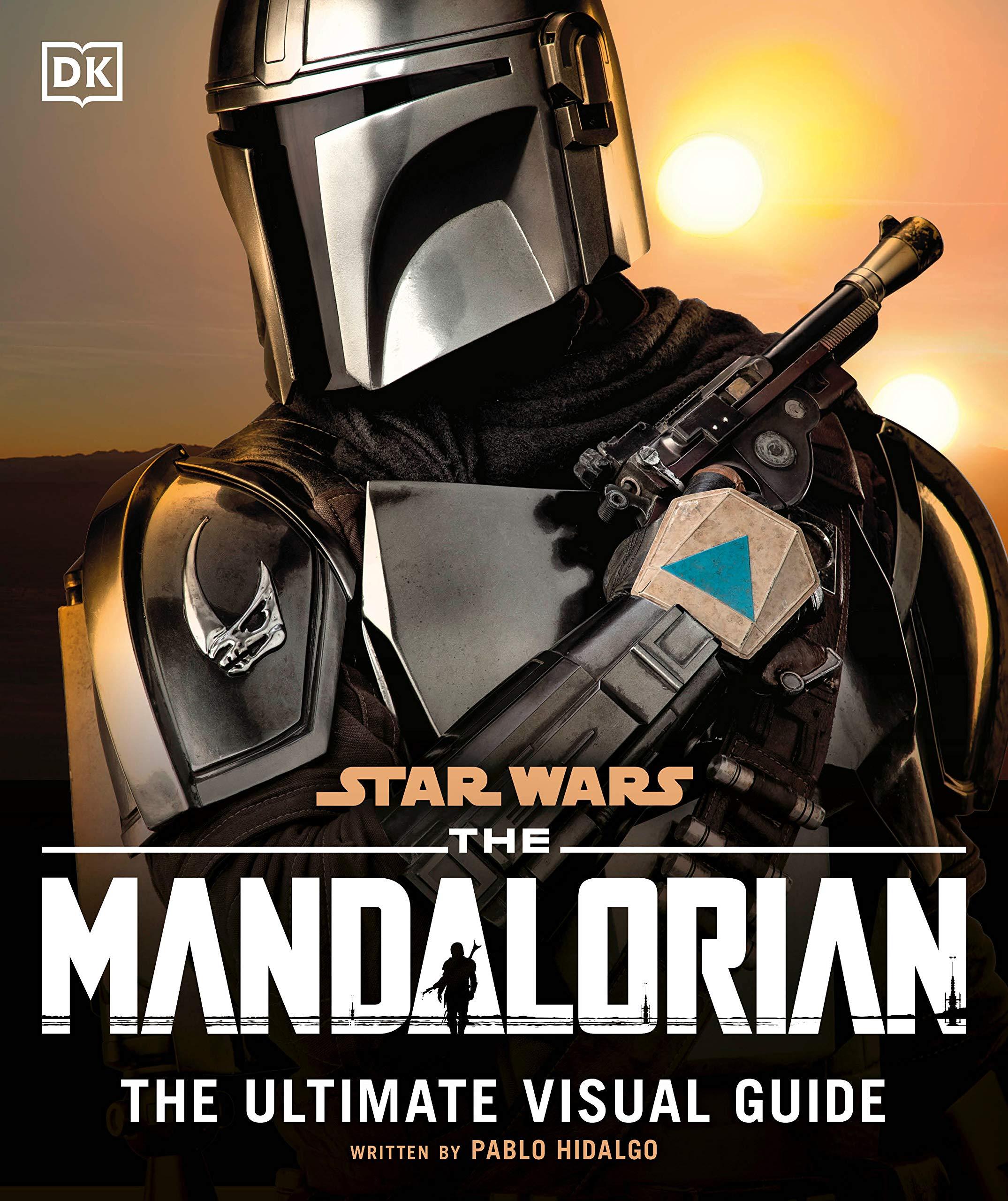 Star Wars: The Mandalorian: The Ultimate Visual Guide