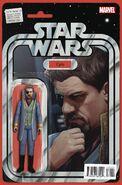 Star Wars Darth Vader 22 Action Figure