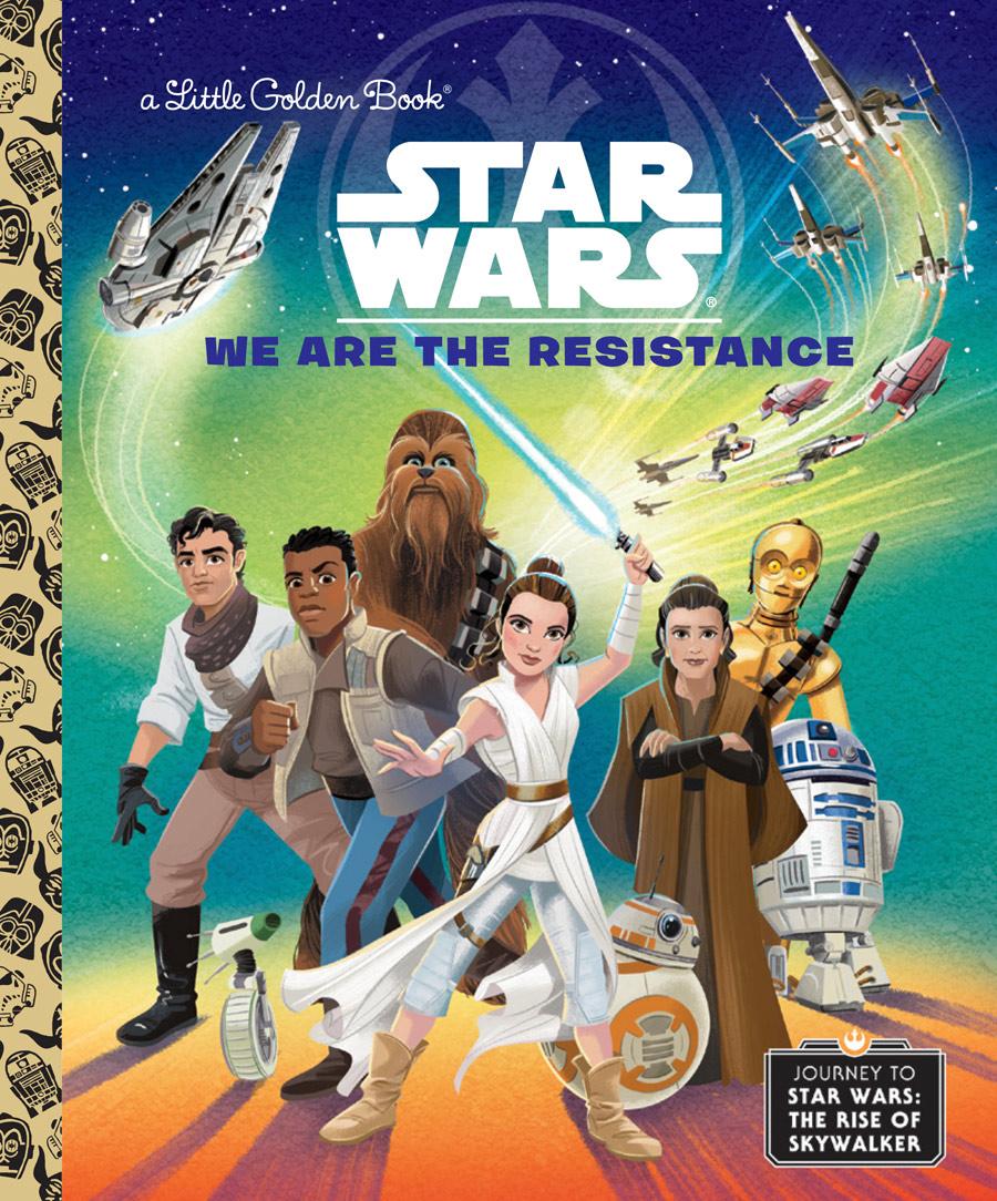 Star Wars : Nous sommes la Résistance !