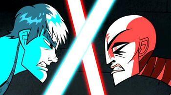 Clone Wars : Chapitre 19