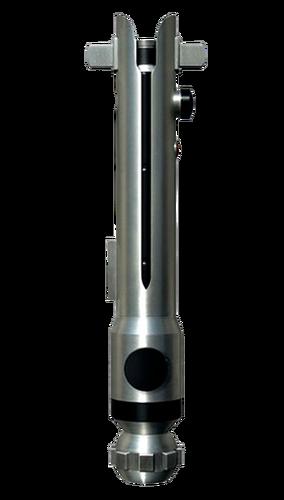 Sabre laser d'Ahsoka Tano