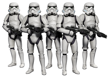 Corps des Stormtroopers