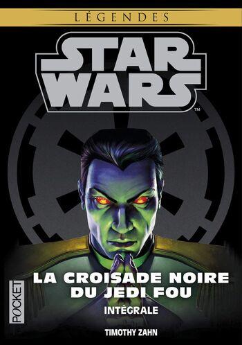 La Croisade noire du Jedi fou