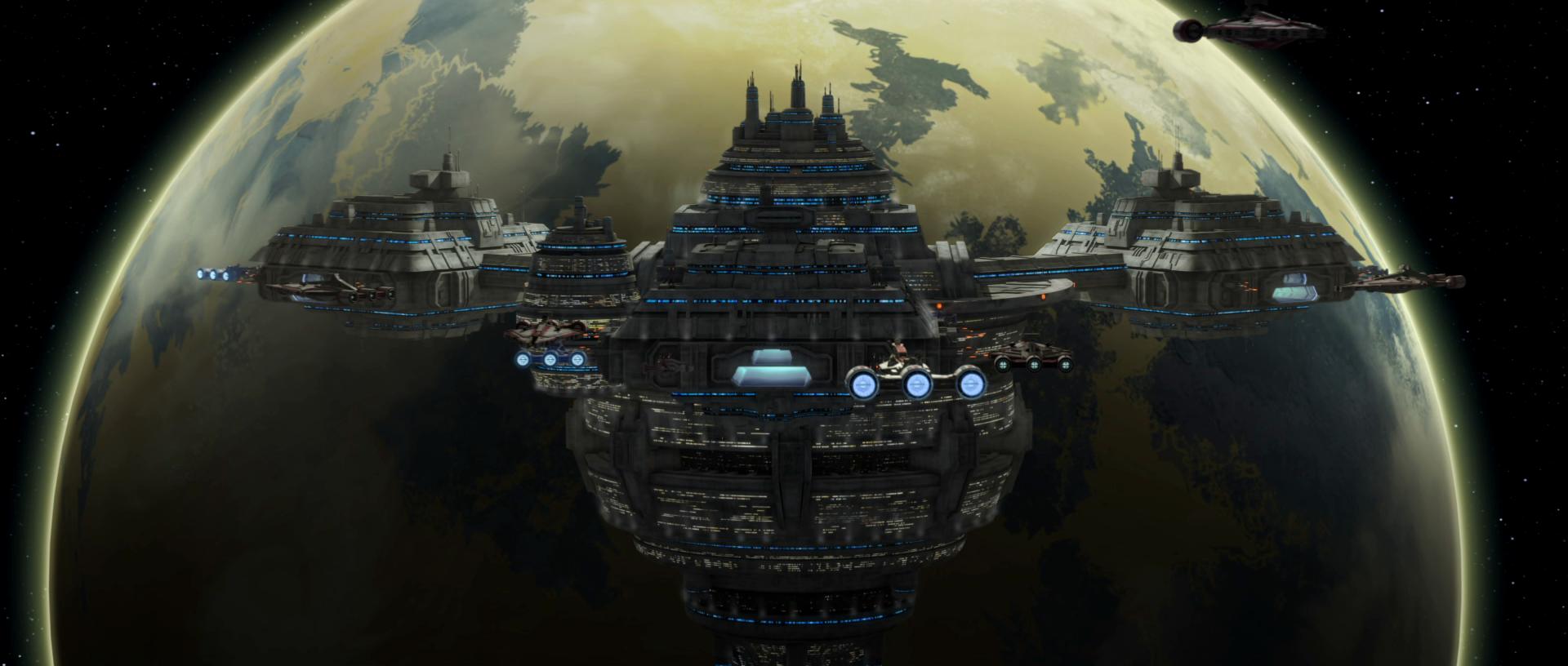 Valor (station spatiale)